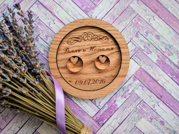 Стихи к подаркам на деревянную свадьбу