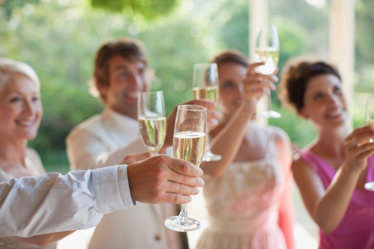 Изображение - Прикольные поздравления короткие в день свадьбы 17458.750x499.1527194463