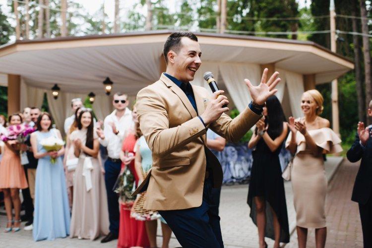 Знакомство гостей на свадьбе шуточное знакомства для дружеская переписка