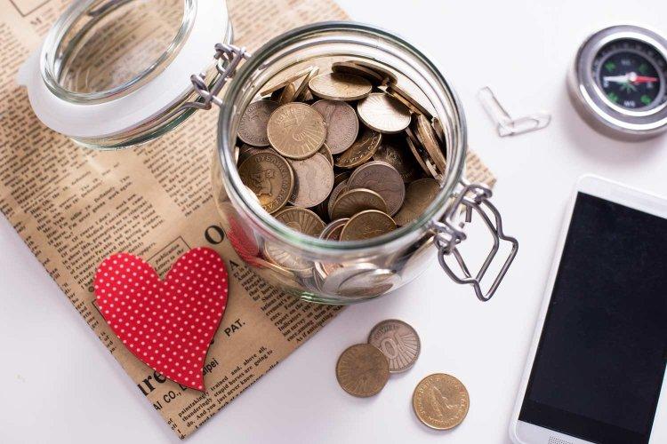 Заработать денег на свадьбу