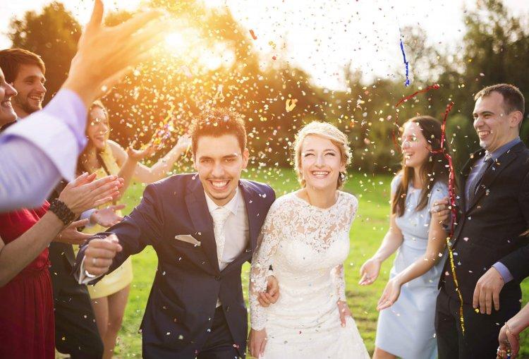Деньги на свадьбу мечты