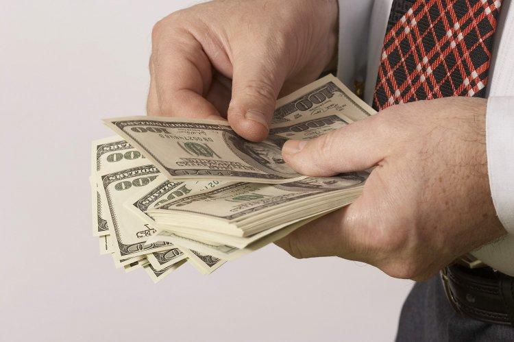 Деньги на свадьбу в долг
