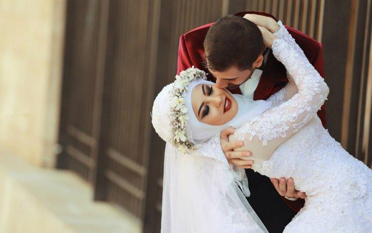 Первая брачная ночь сексуальной любви
