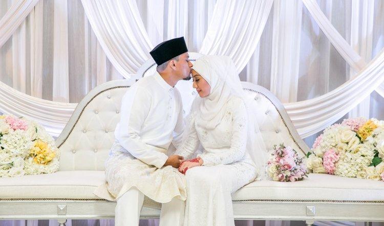 Секс и любовь в исламе брачный ночь