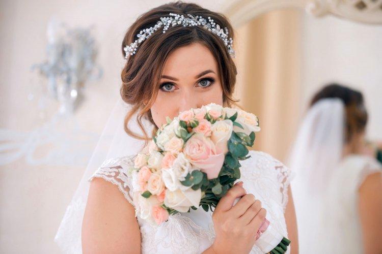 Детали образа современной невесты