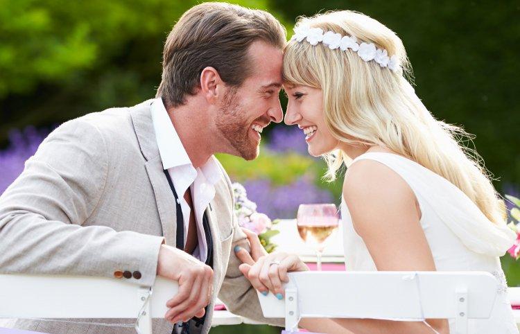 Дата для свадьбы