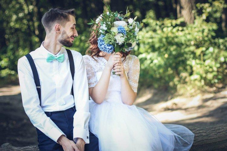 Как выбрать дату для свадьбы