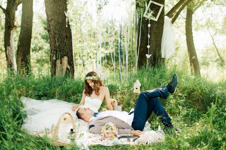 Лучший месяц для свадьбы