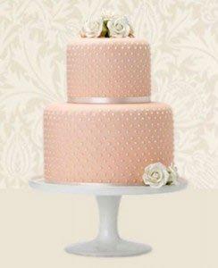 Статуэтки на тортах