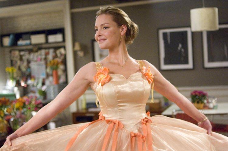 Еще одно платье 27 свадеб