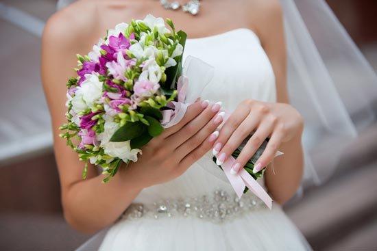 Каким должен быть идеальный букет невесты?