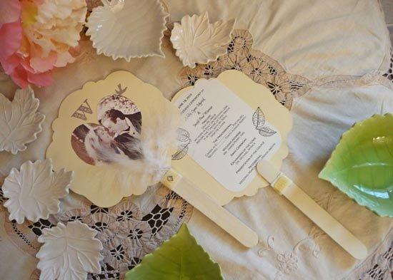 Двусторонняя программа свадьбы