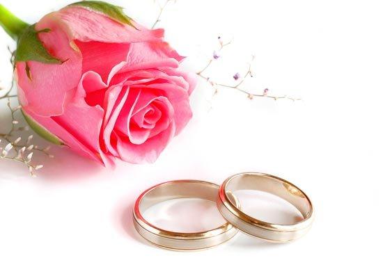 Розовая свадьба юбилей 10 лет