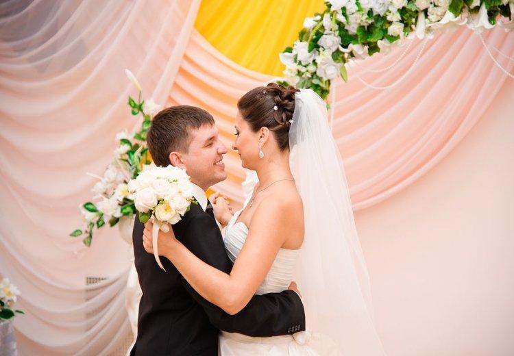 Подробный свадебный сценарий от а до я
