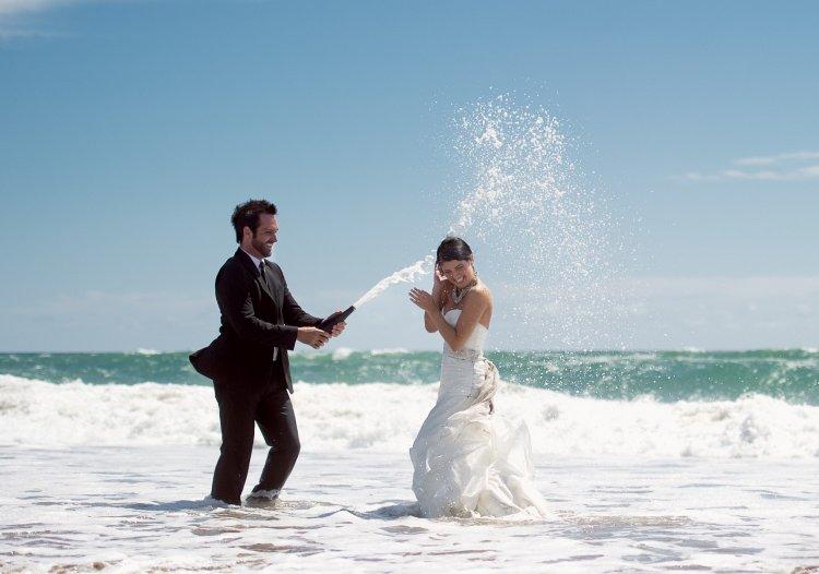 Фотосессия не в день свадьбы