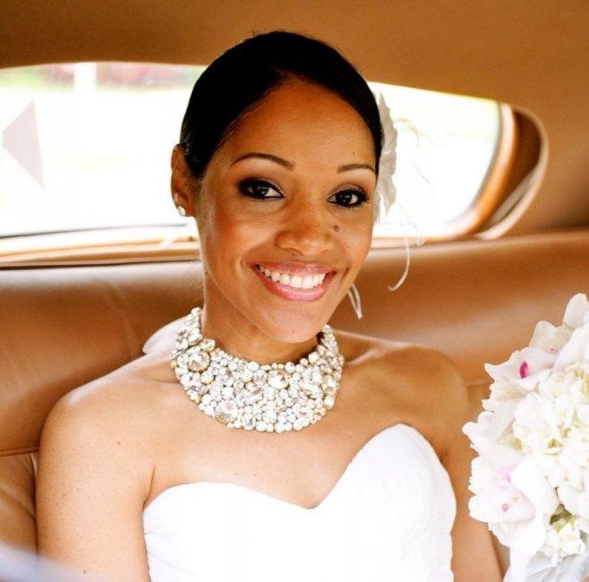 Ювелирные украшения на свадьбу