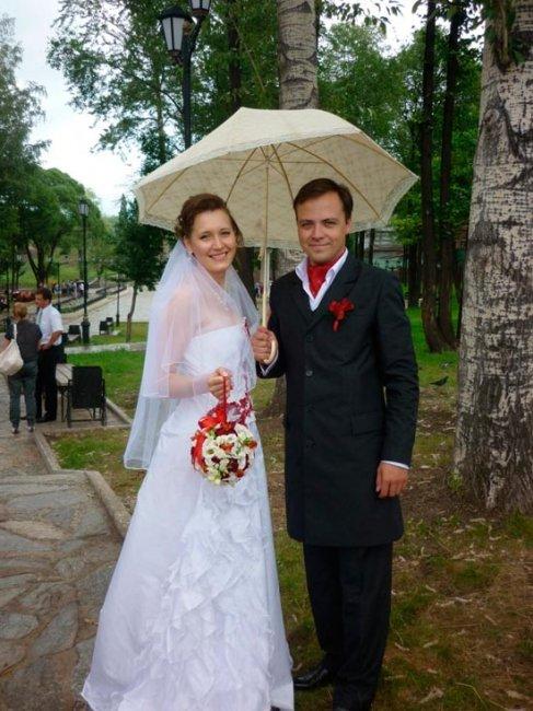 Свадебный образ – расставляем акценты