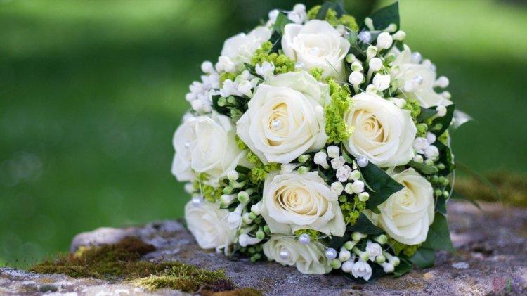 Для свадебные букет для миниатюрных невесты приметы для