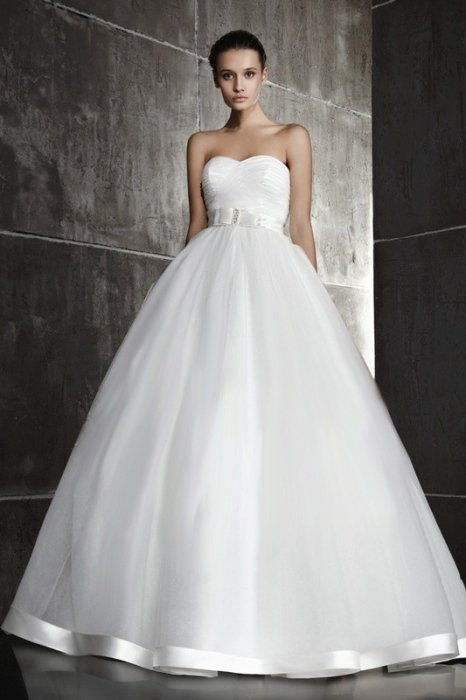 Amour Bridal 1165