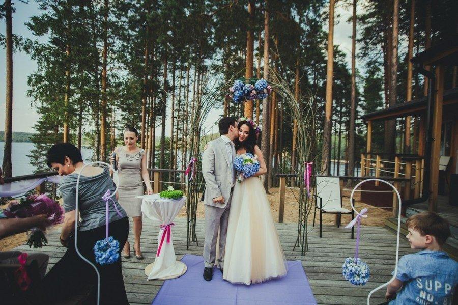 Лучшие рестораны и банкетные залы для свадьбы в Санкт