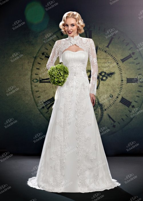 To Be Bride (75)