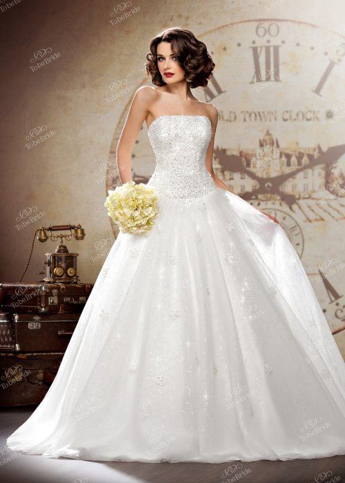 To Be Bride (133)