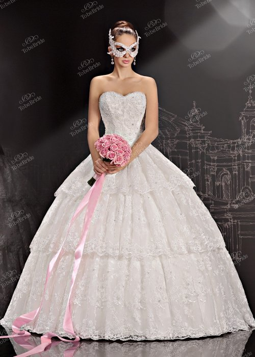 To Be Bride (142)
