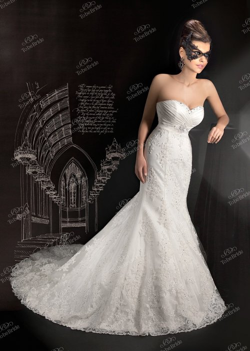 To Be Bride (145)