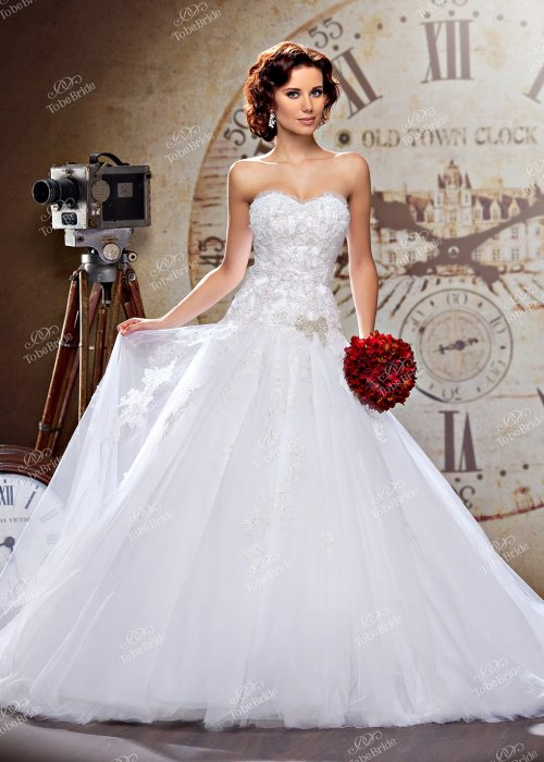 To Be Bride (161)