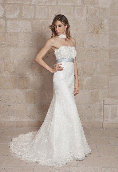 Итальянский бренд свадебных платьев