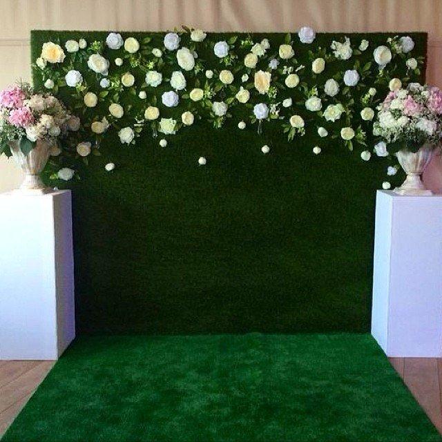 Фото фотозоны на свадьбу