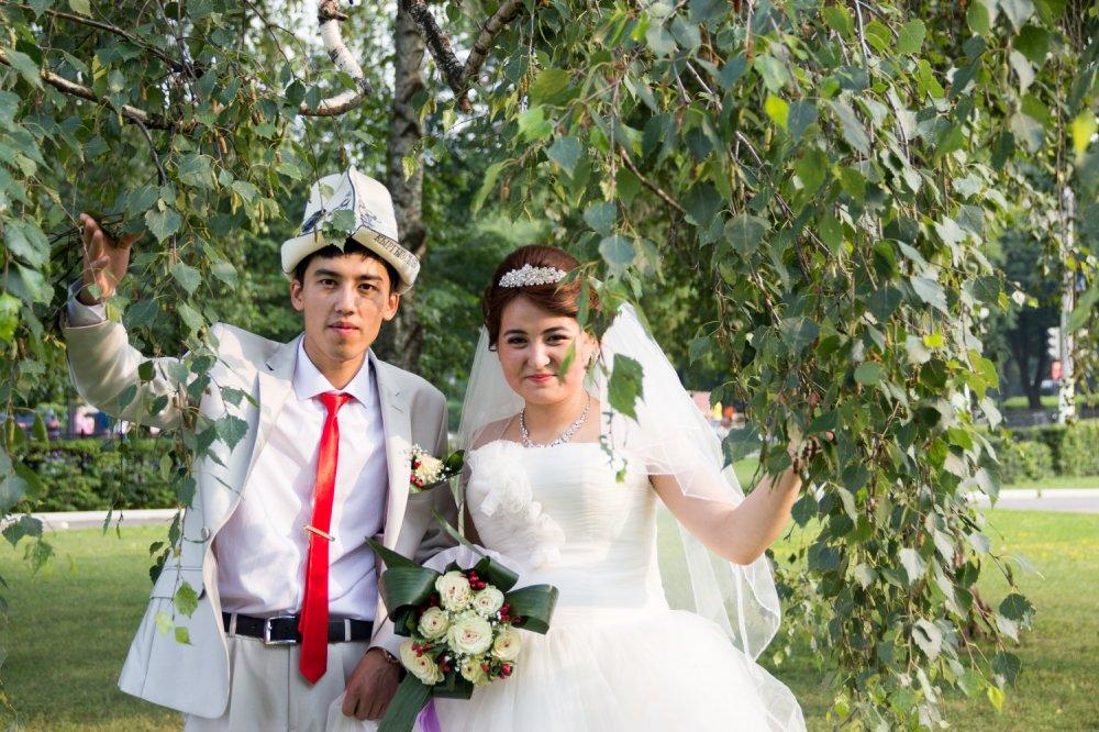 поздравления с днем свадьбы по киргизски польской столице было