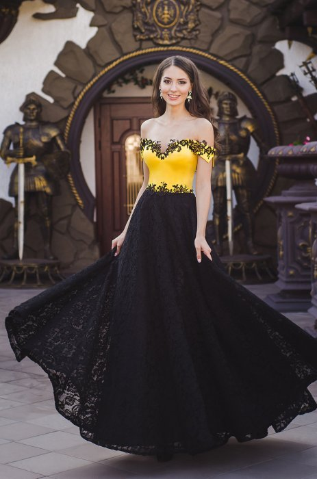 Дизайнер виктория платья