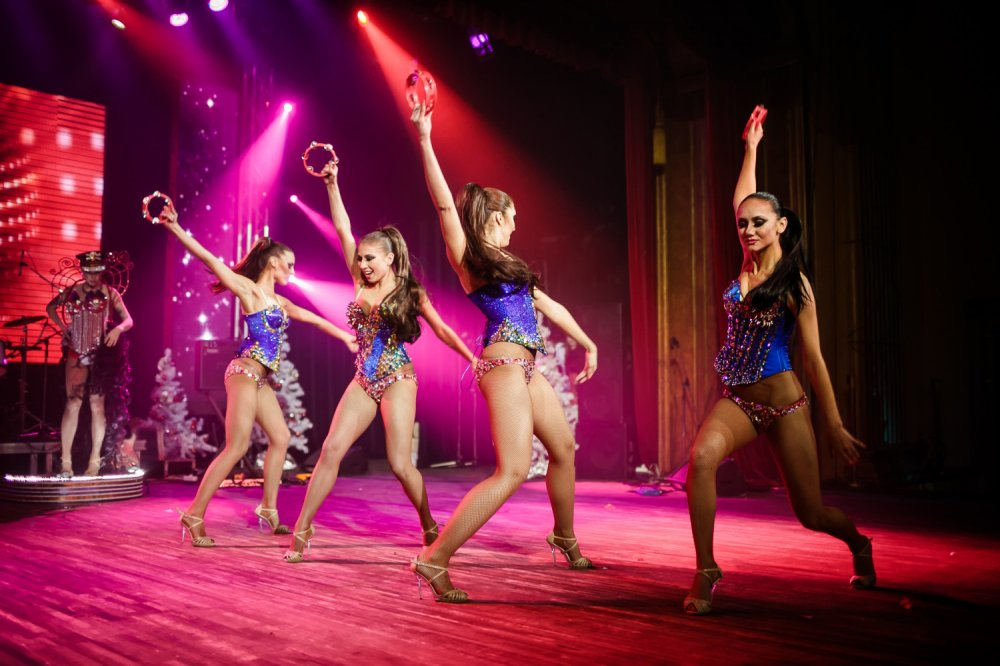 event management on dance shows Whether you are planning a large-scale international event, or a small-scale corporate party, dinner & dance, or something in-between, our experienced event management team will let you rest easy, knowing all the details are taken care of.