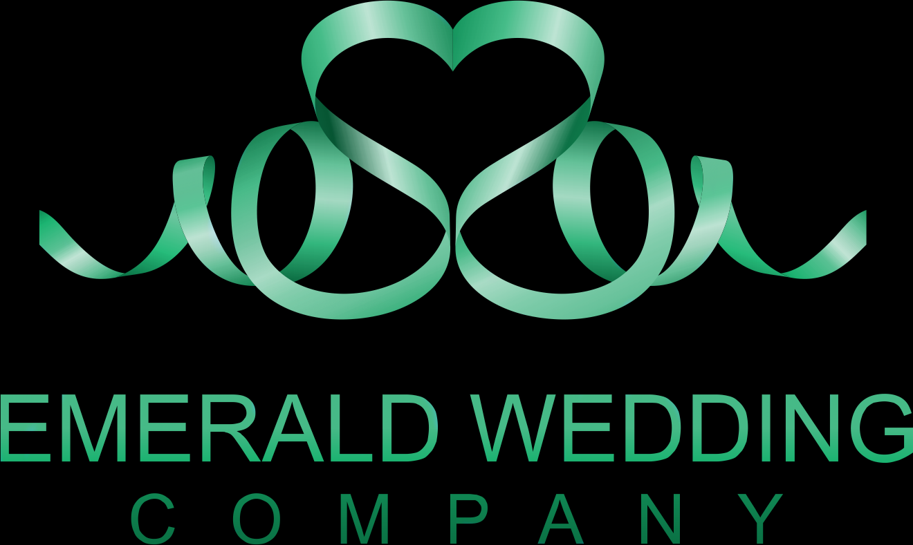 """Emerald Wedding Company"" – организация свадеб"