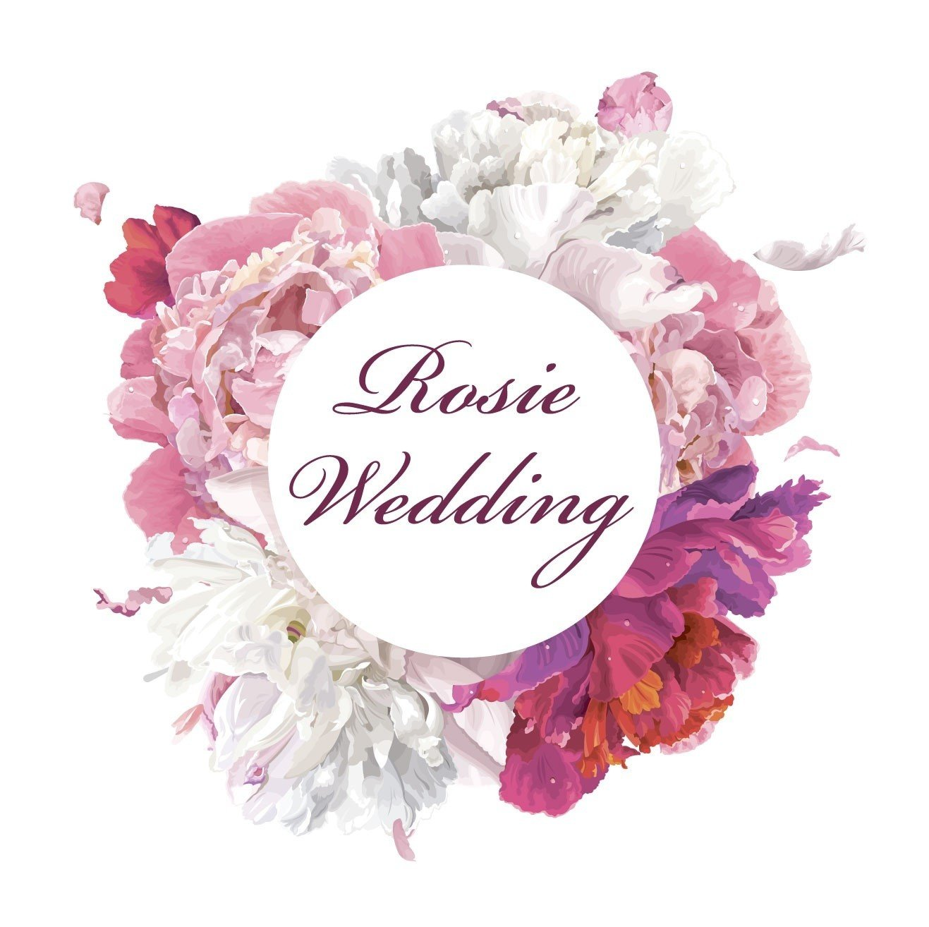 """Rosie Wedding"" – организация свадеб"