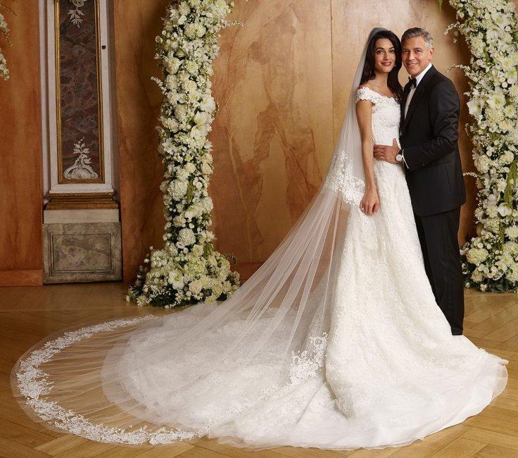 Фото самой дорогой свадьбы в мире