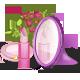 Прическа для невесты и макияж thumbnail